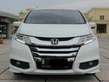 2014 Honda Odyssey 2.4 Prestige 2.4 MPV2014 All New Honda Odyssey 2.4 Prestige 2.4 MPV
