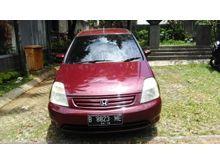 2003 Honda Stream 1.7 1.7 MPV