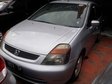 2004 Honda Stream 2.0