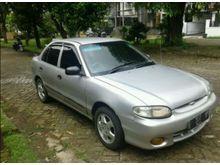 2000 Hyundai Accent 1.5 GLS Sedan