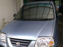 2006 Hyundai Atoz 1.1  Compact Car City Car