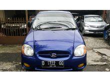 2003 Hyundai Atoz 999 GLS
