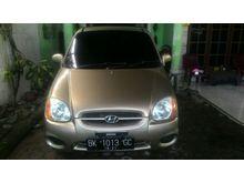 2002 Hyundai Atoz 999 GLS Hatchback