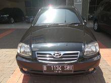 2011 Hyundai Avega 1.5 MT Bisa Cash Kredit