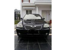2010 Hyundai Avega 1.5 Sedan