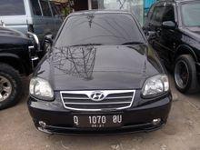 2011 Hyundai Avega 1.5