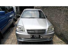 2008 Hyundai Avega 1.5