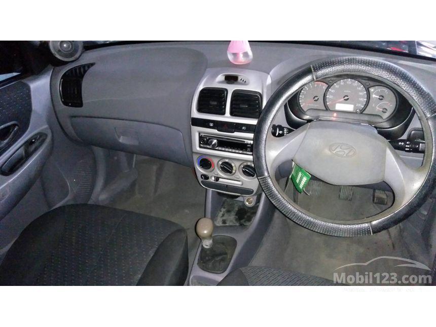 2009 Hyundai Avega Sedan