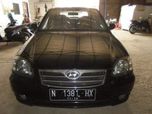 2009 Hyundai Avega 1.5 Sedan MANUAL