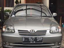 2009 Hyundai Avega 1.5 Sedan