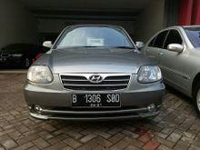 2011 Hyundai Avega 1.5  Sedan DP Hanya Rp 10 Juta
