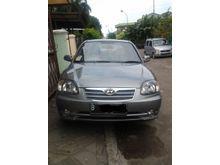 2009 Hyundai Avega GX 1.5 Baik dan Terawat