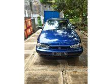 1995 Hyundai Elantra 1.6 Sedan