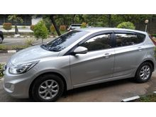 2011 Hyundai Grand Avega 1.4 GL Hatchback