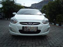 2012 Hyundai Grand Avega 1.4 GL Hatchback