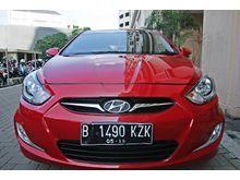 2013 Hyundai Grand Avega 1.4 GL Automatic