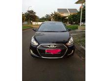 2014 Hyundai Grand Avega 1.4 SG Hatchback