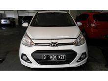 2014 Hyundai Grand i10 1.2 GLS