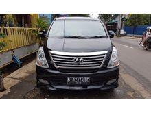 2012 Hyundai H-1 2.4 Elegance MPV