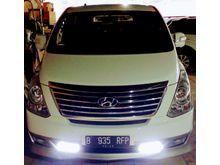 2012 Hyundai H-1 2.5 XG MPV
