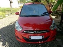 2011 Hyundai I-10 1.1 Compact Car City Car