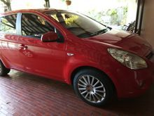 2010 Hyundai I-20 1.4 Compact Car City Car