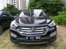 2014 Hyundai Santa Fe 2.2 CRDi SUV