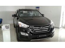 2015 Hyundai Santa Fe 2.4 bukan barang second