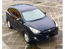 2012 Hyundai Tucson 2.0 GLS SUV Low Km terawat pemakain 2013