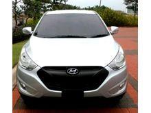 2011 Hyundai Tucson 2.0 AT TDP 45Jt
