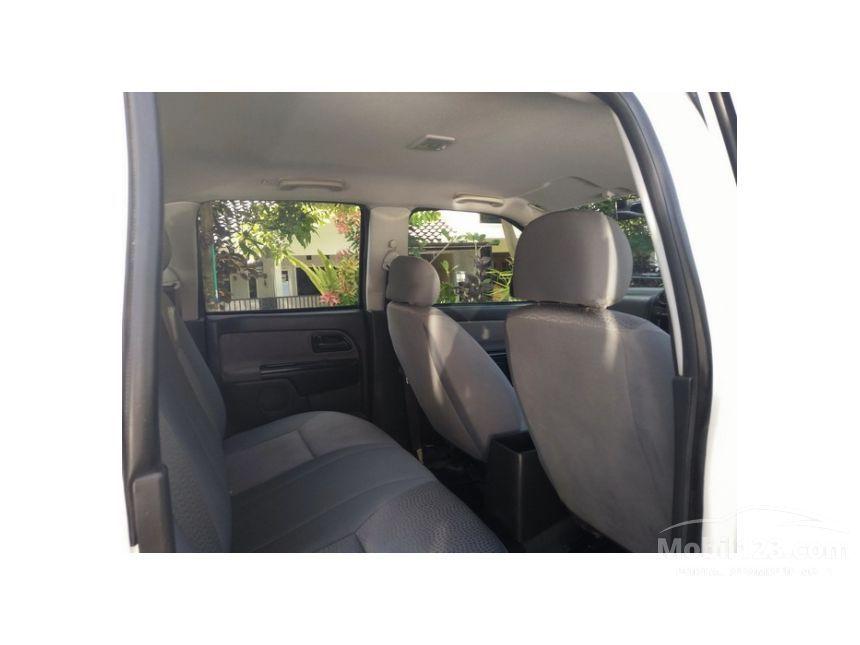 Jual Mobil Isuzu D-Max 2013 Double Cab Extra 3.0 di Jawa ...
