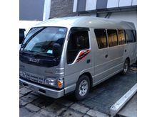 Isuzu Elf Microbus 20 Kursi