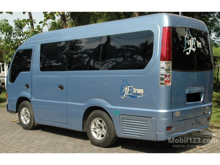 jual mobil isuzu elf 2008 2 8 di jawa tengah manual minibus biru rp 3849145. Black Bedroom Furniture Sets. Home Design Ideas
