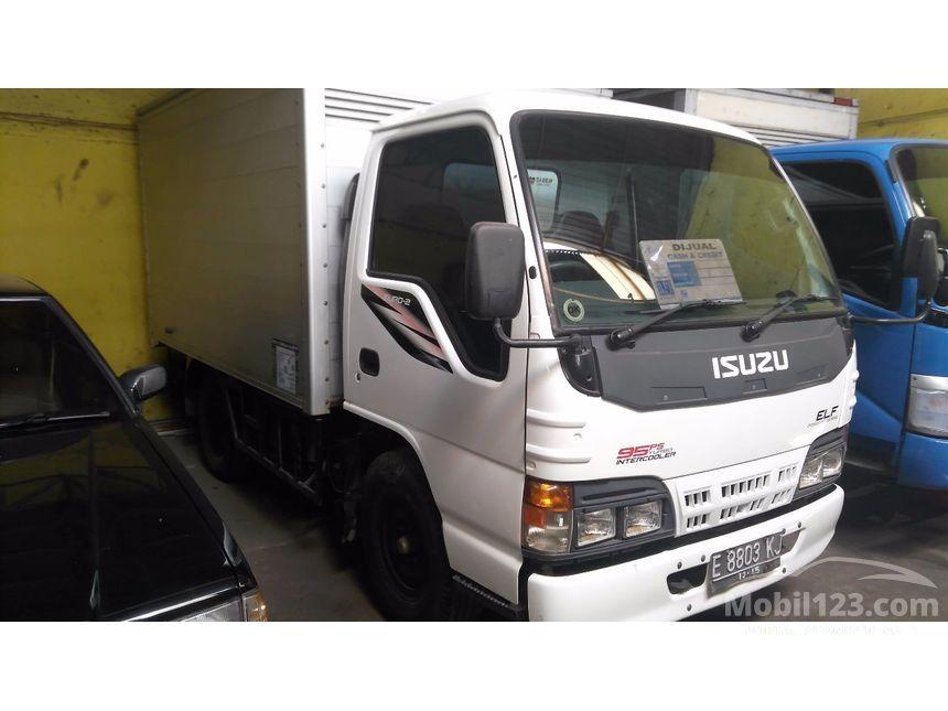2010 Isuzu Elf NKR Truck 2.8 Manual Trucks