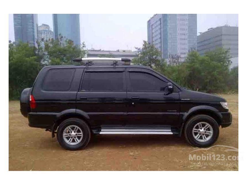 Isuzu Grand Touring 2008 2.5 di Jawa Timur Manual MPV ...