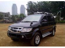 2008 Isuzu Grand Touring 2.5 MPV Minivans