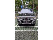 2014 Isuzu Grand Touring 2.5 MPV Minivans
