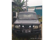 1994 Isuzu Panther 2.3 2.3 Manual MPV Minivans