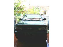 2001 Isuzu Panther 2.5 LM SUV