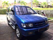 2002 Isuzu Panther 2.5 LS Hi Grade SUV