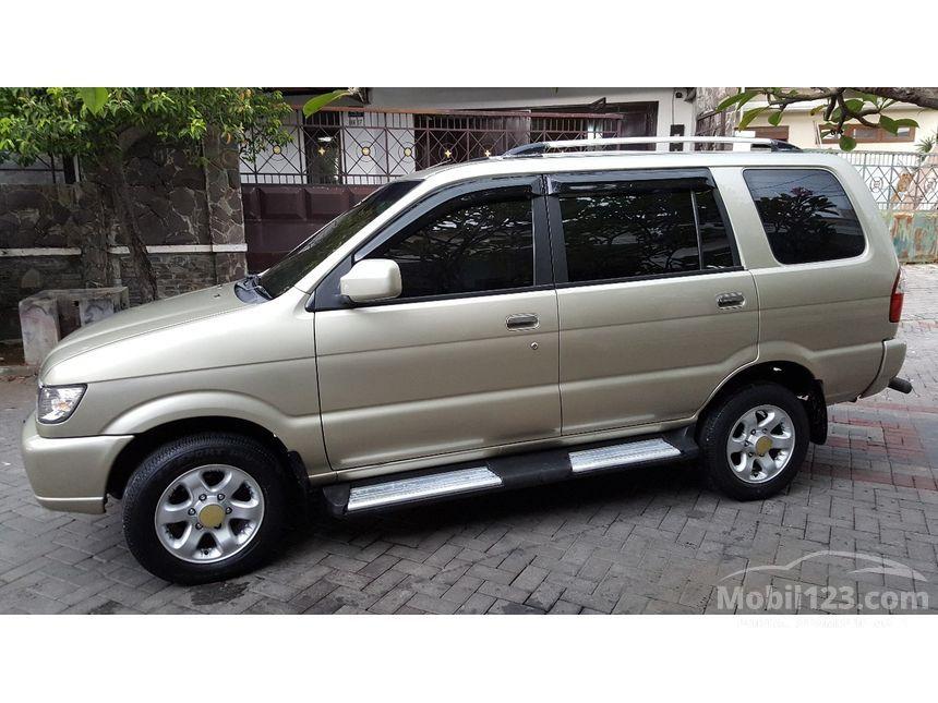 Jual Mobil Isuzu Panther 2004 LS Hi Grade 2.5 di Jawa ...