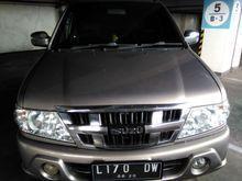 2011 Isuzu Panther 2.5 LS SUV