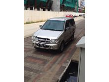 2008 Isuzu Panther 2.5 LS MPV turbo manual