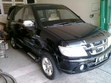2007 Isuzu Panther 2.5 LS SUV
