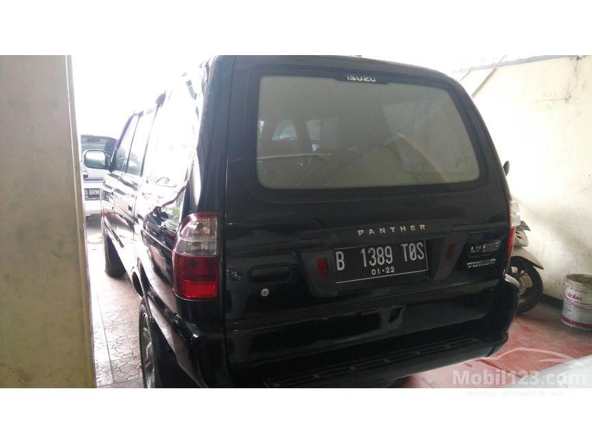 2012 Isuzu Panther LV SUV