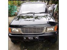 1994 Isuzu Panther 2.4 MPV Minivans