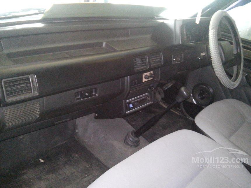 2008 Isuzu Panther MPV Minivans