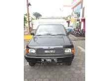 1995 Isuzu Panther 2.2 Pick Up Diesel