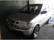 2006 Isuzu Panther 2.5 SMART SUV
