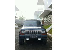 2000 Jeep Cherokee 2.5 SUV Offroad 4WD